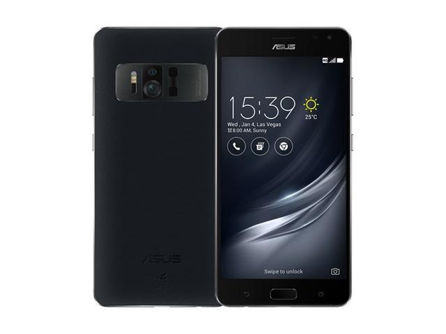 ASUS-Zenfone-AR 8gb ram smartphone