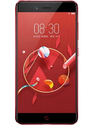 nubia z18 8gb ram smartphone