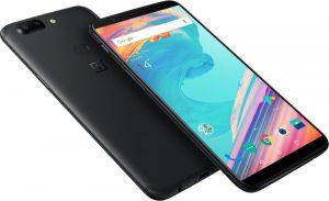 oneplus 5t 8gb ram smartphone