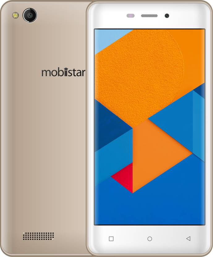 Mobiistar CQ Mobile Under 5000 4G In India October 2018
