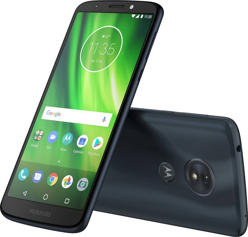 Moto G6 Play best mobile under 15000