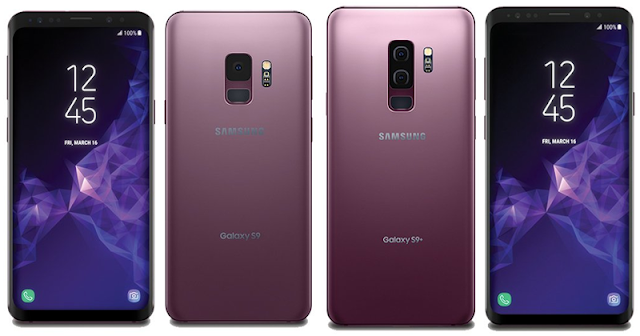 Samsung Galaxy S9 Plus Specifications