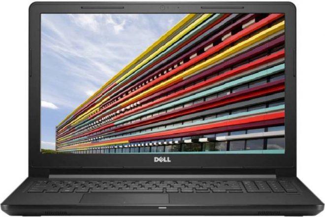 Dell Vostro 3000 Core i5 7th Gen 3568 Laptop 15.6 inch laptop - Best Laptop Under 50000