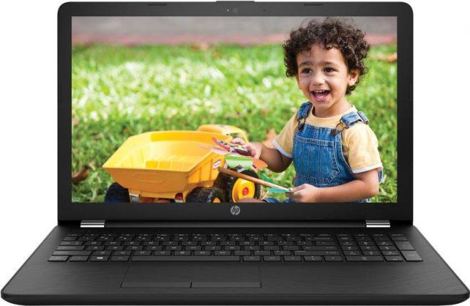 HP Imprint Core i5 7th Gen 15q-BU011TX Laptop - best gaming laptop under 50000