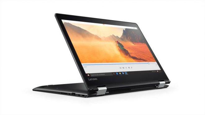 Lenovo Yoga 510 Core i3 6th Gen - Yoga 510 2 in 1 Laptop