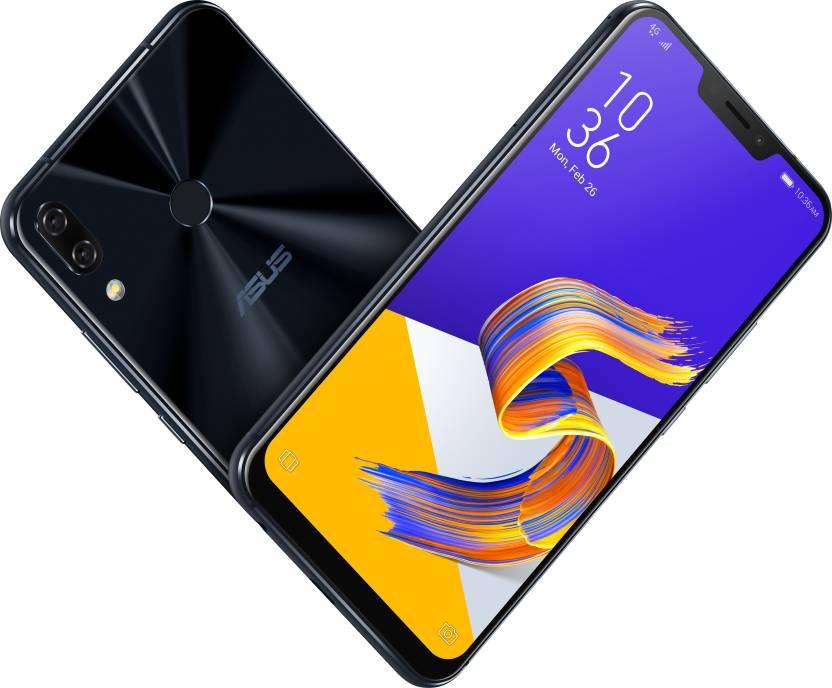 Asus Zenfone 5Z 128GB best mobile under 40000
