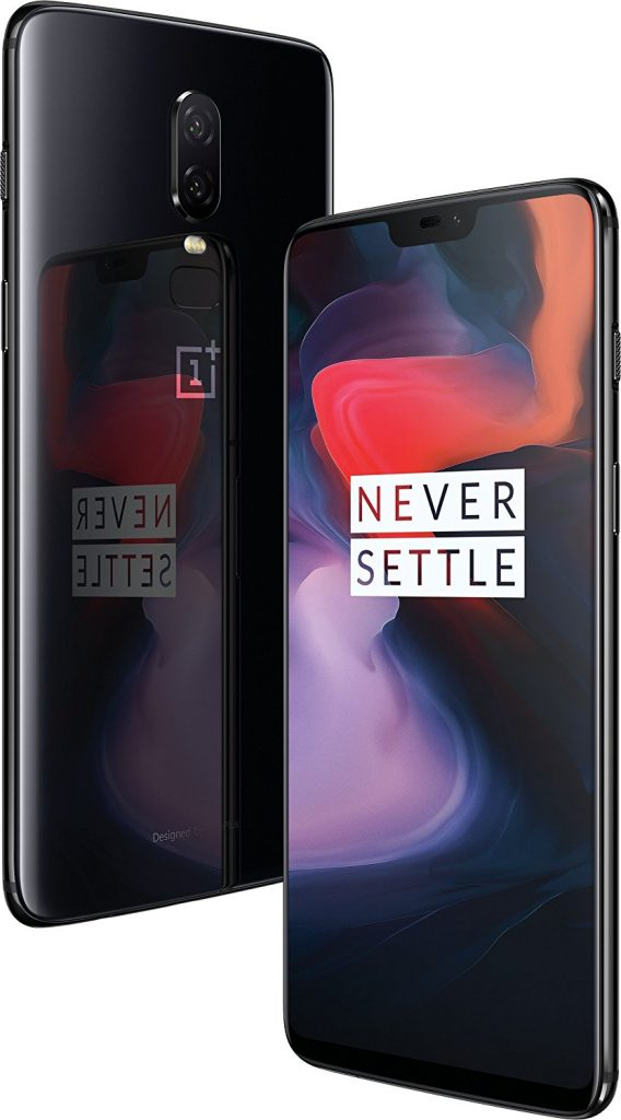 OnePlus 6 Top Mobile Under 40000