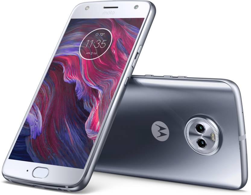 Moto X4 best mobile under 30000