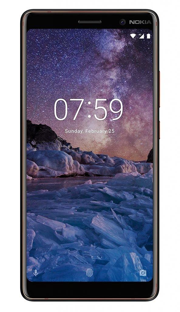 Nokia 7 Plus best Mobile Under 30000