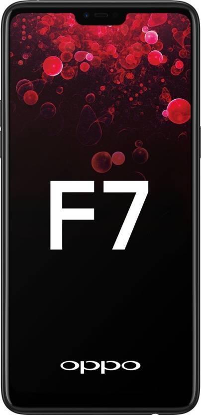 Oppo F7 best mobile under 30000