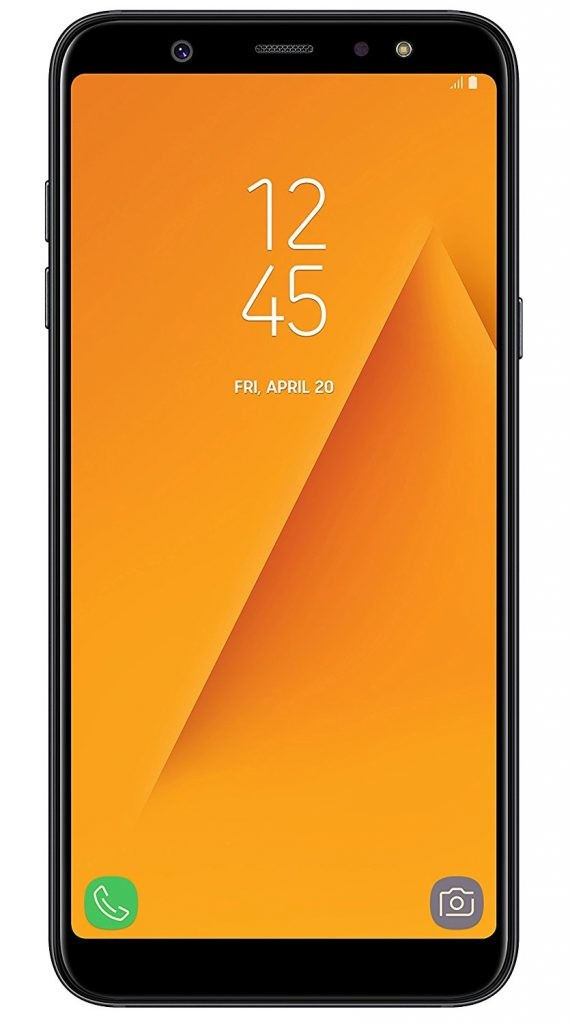 Samsung Galaxy A6 Plus Bes