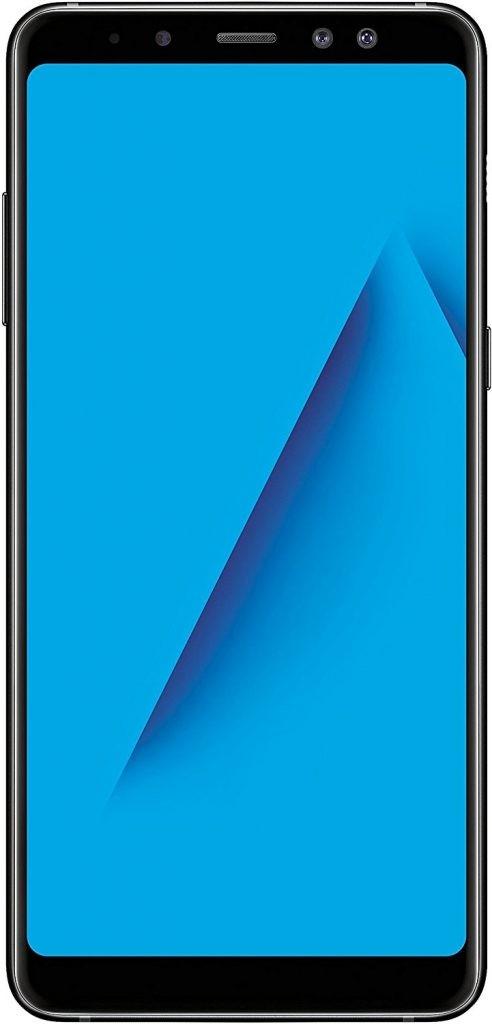 Samsung Galaxy A8 Plus best mobile under 30000