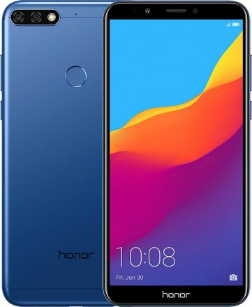 Honor 7C best mobile under 12000