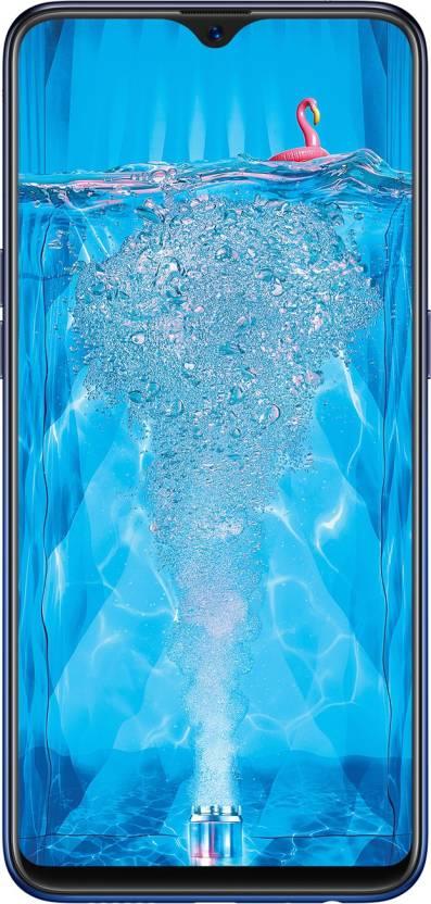Oppo F9 Pro best mobile under 30000