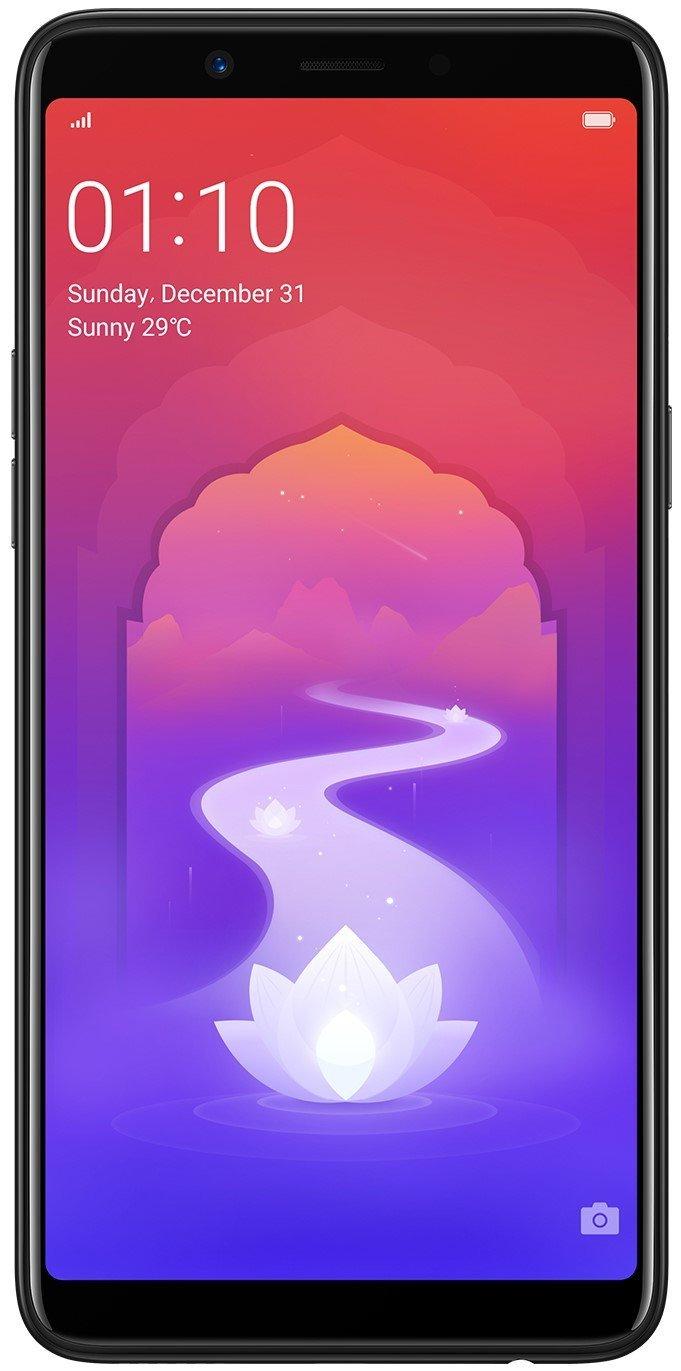 Realme 1 best mobile under 12000