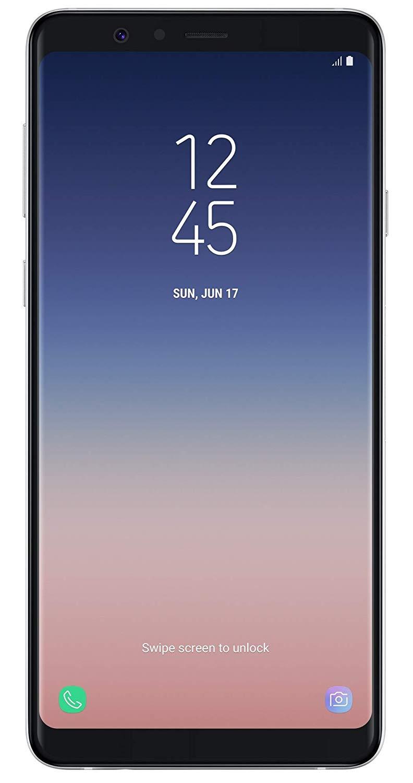 Samsung Galaxy A8 Star - best samsung phone under 40000