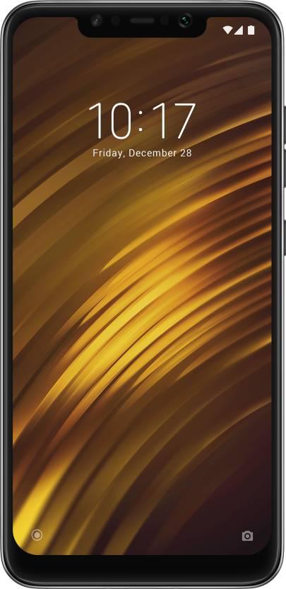 Xiaomi Poco F1 - best phones under 20000
