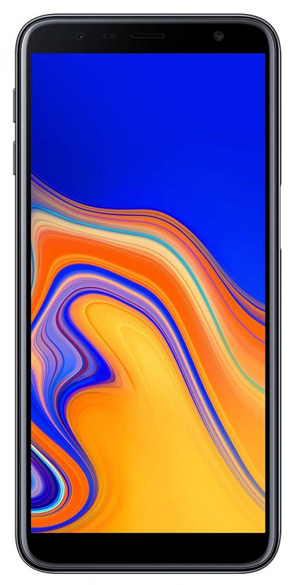 Samsung Galaxy J4 Plus - best phone under 12000, best mobile under 12000