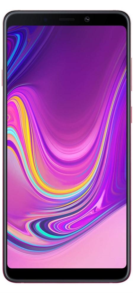 Samsung Galaxy A9 - best phone under 40000
