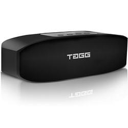 TAGG Loop Portable Wireless Bluetooth Speaker with Mic (Black) - best bluetooth speakers under 3000, best bluetooth speakers india under 3000, best bluetooth speakers under 3000 rs