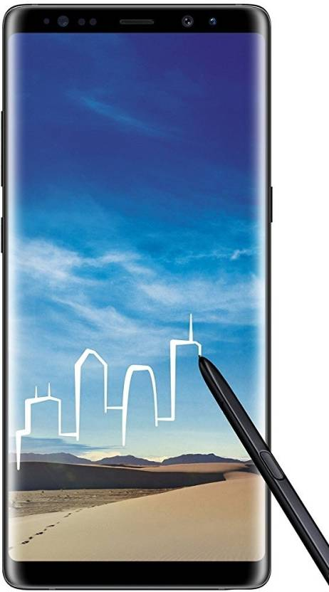 Samsung Galaxy Note 8 - Best Phone Under 50000, Best Mobile Under 50000, Best Phone Under 50000 In India 2020