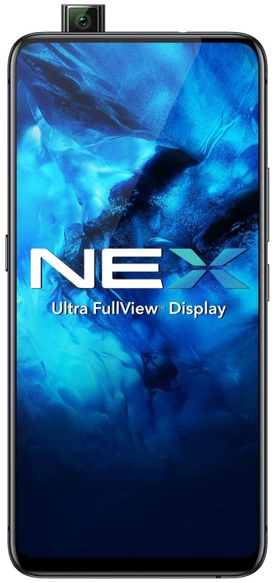 Vivo Nex - Best Phone Under 50000, Best Mobile Under 50000, Best Phone Under 50000 In India 2020