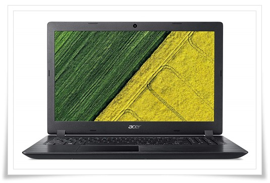 Acer Aspire E5-576 Intel Core i3 6th gen 15.6-inch Laptop - best laptop under 25000, best laptop under 25000 in india 2019, best laptop under 25000 with windows 10