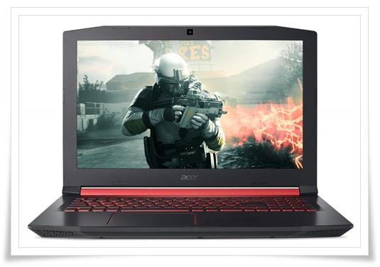 Acer Nitro AN515-51 15.6-inch Notebook - Best Laptop Under 70000, Best Gaming Laptop Under 70000, Best Laptop Under 70000 In India 2019