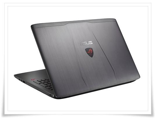Asus ROG GL552VW-CN426T 15.6-inch Laptop