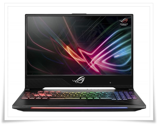 Asus ROG Strix SCARII GL504GM-ES155T 15.6-inch Laptop - best laptop under 150000, best gaming laptop under 150000