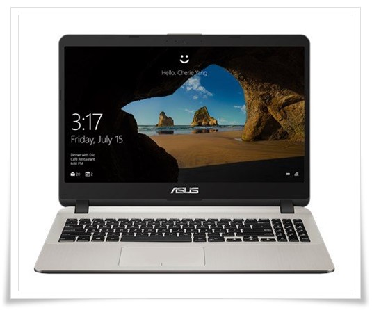 Asus Vivobook X507MA-BR064T Laptop - best laptop under 25000, best laptop under 25000 in india 2019, best laptop under 25000 with windows 10