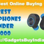 Best Earphones Under 3000