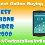 Best Mobile Under 12000