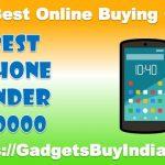 Best Mobile Under 40000
