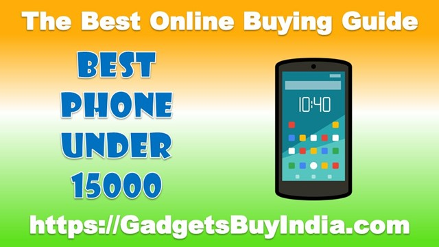 Top Mobile Under 15000