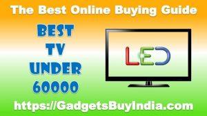 Best TV Under 60000