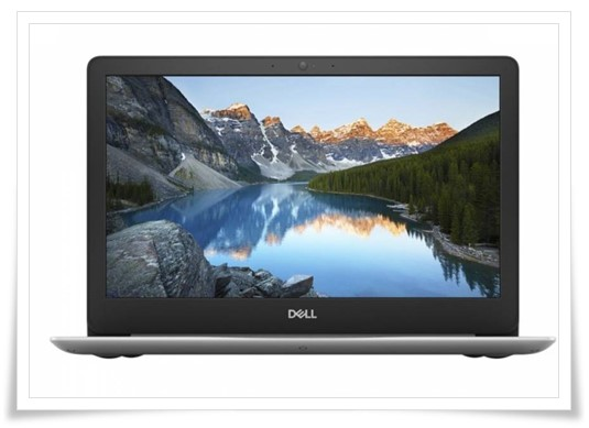 DELL Inspiron 5370 13.3-Inch Laptop