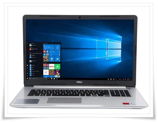 DELL Inspiron 5570 15.6-inch Laptop - Best Laptop Under 70000, Best Gaming Laptop Under 70000, Best Laptop Under 70000 In India 2019