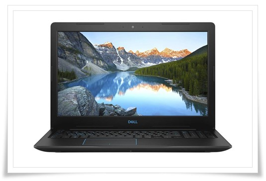 Dell G Series G7 7588 15.6-inch FHD Laptop - best laptop under 150000, best gaming laptop under 150000