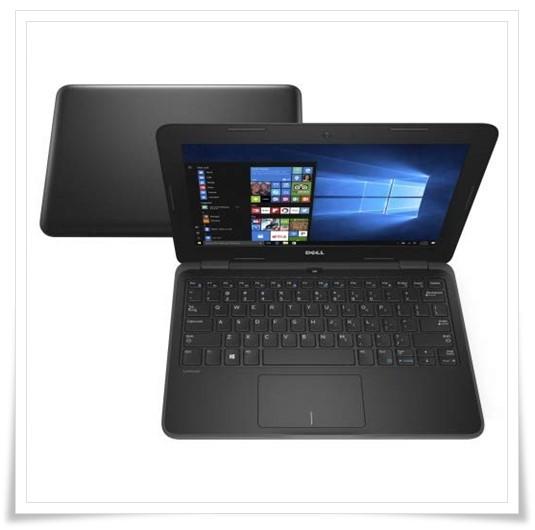 Dell Latitude 3180 Celeron Dual core With 128GB SSD Laptop - best laptop under 25000, best laptop under 25000 in india 2019, best laptop under 25000 with windows 10