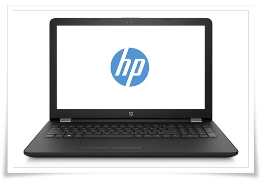 HP 15 Intel Core i7 8th Gen 15.6-inch Laptop - best laptop under 60000