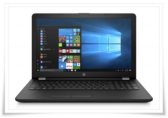 HP 15Q-BY002AX 15.6-inch Laptop - best laptop under 25000, best laptop under 25000 in india 2019, best laptop under 25000 with windows 10