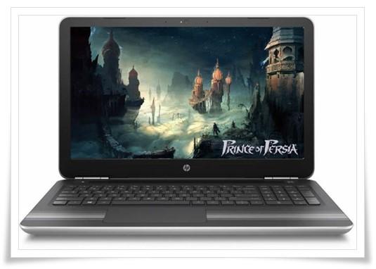 HP Pavilion 15-AU628TX 15.6-Inch Laptop
