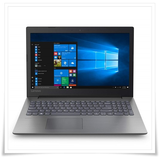 Lenovo Ideapad 330 Core I5 Laptop - best laptop under 50000, best laptop in india under 50000, best gaming laptop under 50000