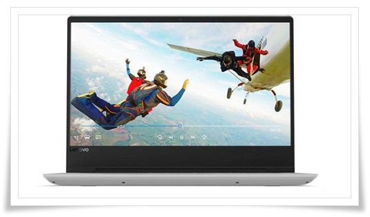 Lenovo Ideapad 330S 81F8001GIN AMD A9 14-inch Thin and Light Laptop - best laptop under 25000, best laptop under 25000 in india 2019, best laptop under 25000 with windows 10