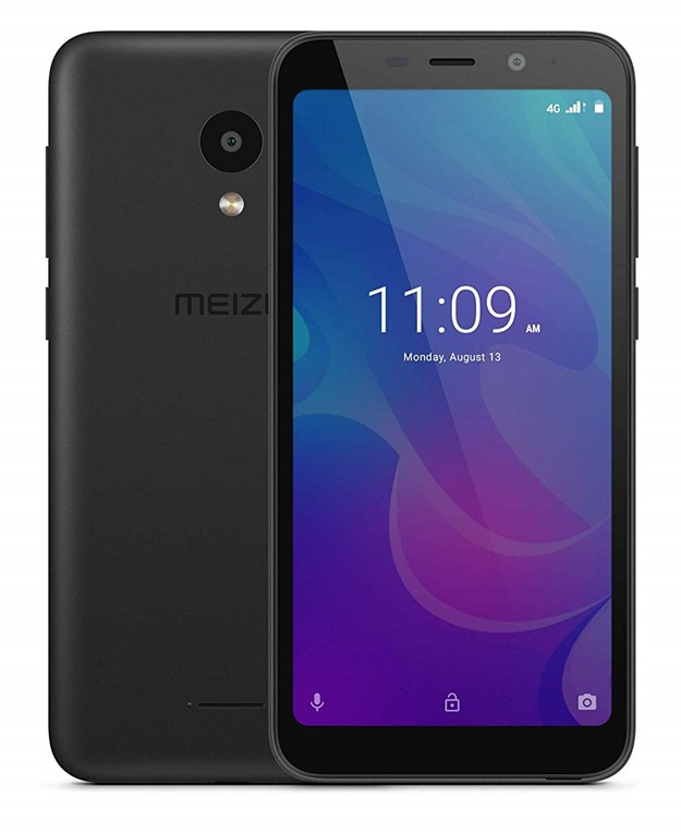 Meizu C9 - best phone under 5000