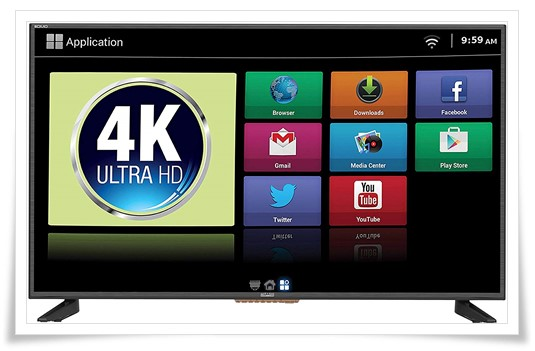 Mitashi 43 inches - best tv under 30000, best smart tv in india under 30000, best led tv under 30000