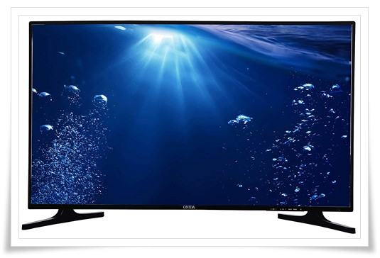 Onida Live Genius 2 43 inch - best tv under 30000, best smart tv in india under 30000, best led tv under 30000