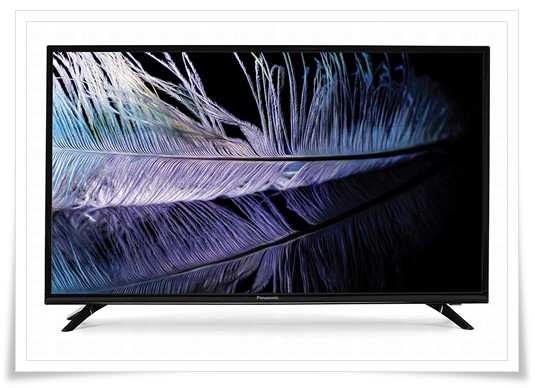 Panasonic 40 inches - best tv under 30000, best smart tv in india under 30000, best led tv under 30000