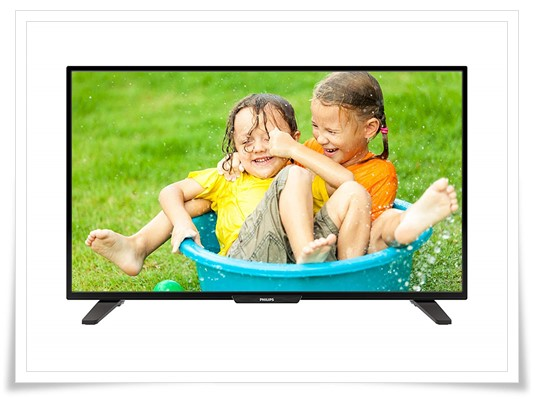 Philips 50 Inches 50PFL3950 Full HD LED TV - best led tv under 50000